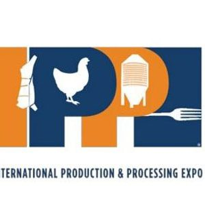 International Production & Processing Expo 2017