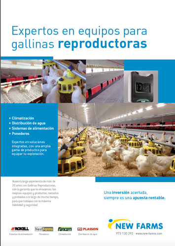 naves reproductoras