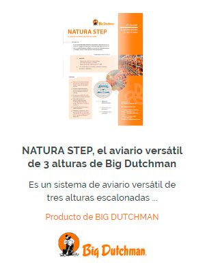 aviario Big Dutchman