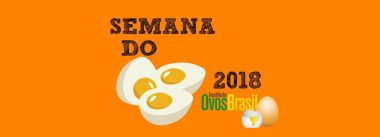 Semana do Ovo 2018 Instituto Ovos Brasil